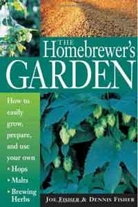 Winter Thoughts: Hop Growing and Herbs