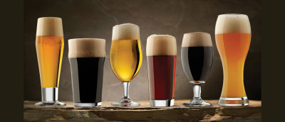 Appreciating Beer: Introduction to Sensory Evaluation for the Augustana Beer Pairing Event