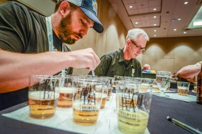 Chicago BJCP Beer Judging Exam January 2019
