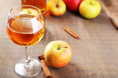 Cider Tasting Workshops